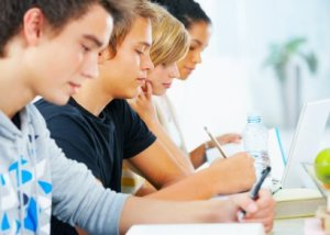 students_studing