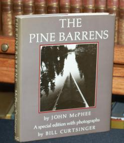 pine barrens book