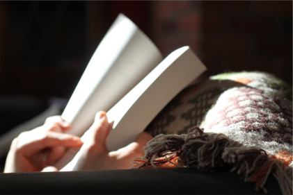 Books-Rainy-Day